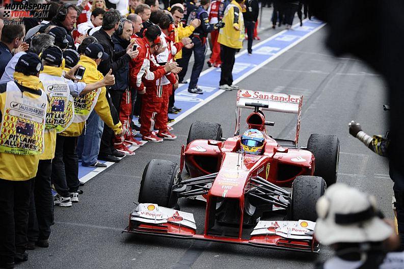 Formula 1- Season 2013 - z1363526422