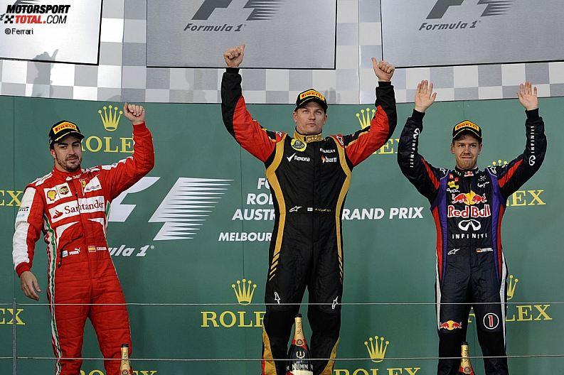 Formula 1- Season 2013 - z1363526431