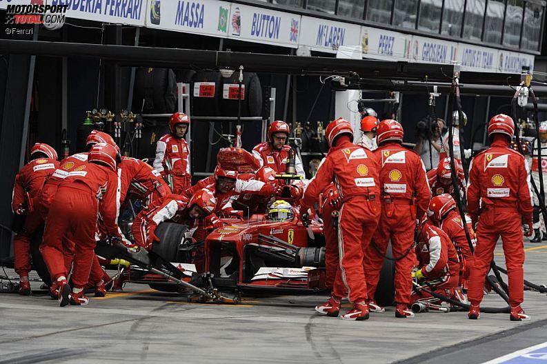 Formula 1- Season 2013 - z1363526475