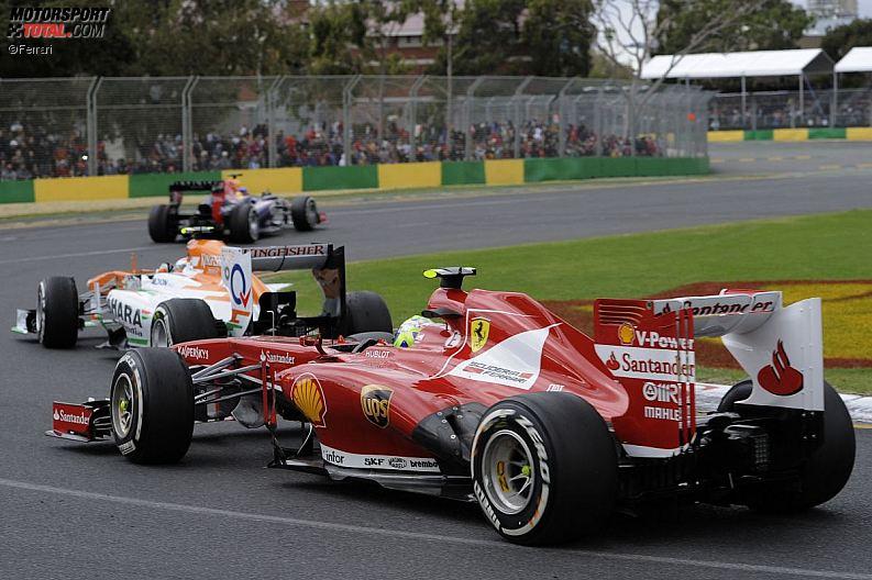 Formula 1- Season 2013 - z1363526509