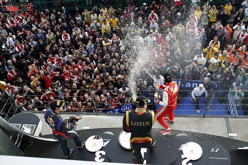Formula 1- Season 2013 - z1363528213