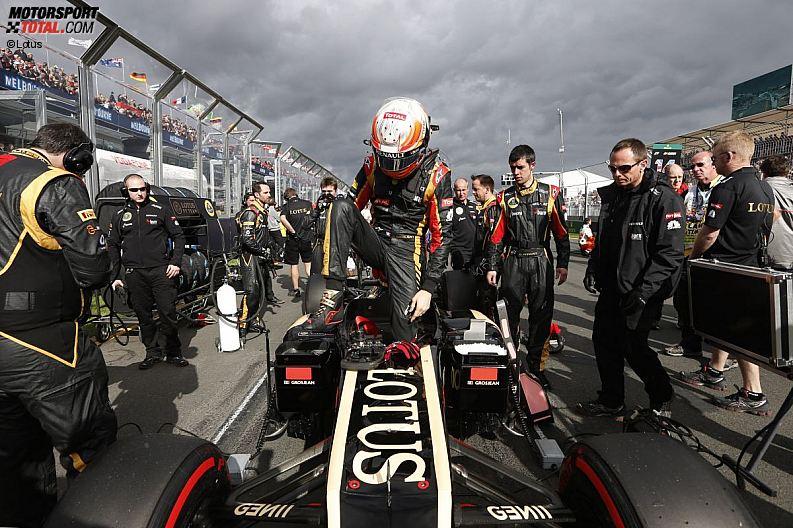 Formula 1- Season 2013 - z1363528241