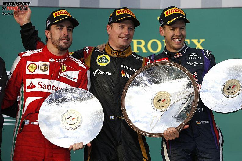 Formula 1- Season 2013 - z1363528400