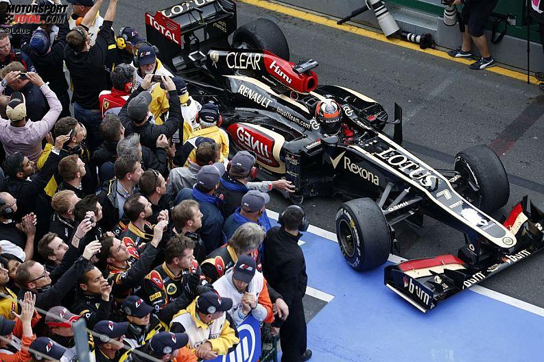 Formula 1- Season 2013 - z1363528439