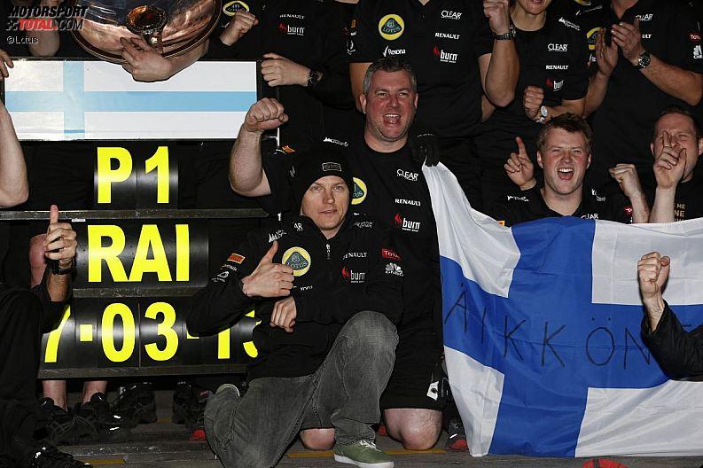Formula 1- Season 2013 - z1363528540