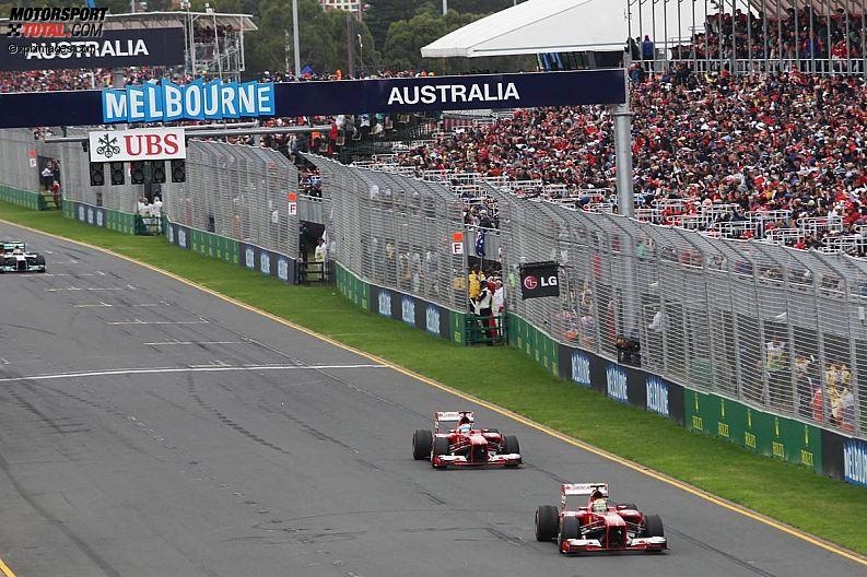 Formula 1- Season 2013 - z1363528817