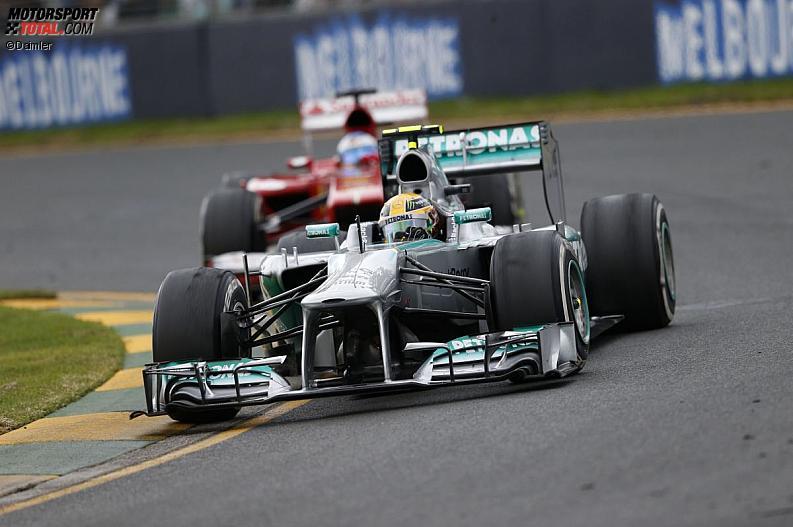 Formula 1- Season 2013 - z1363529900