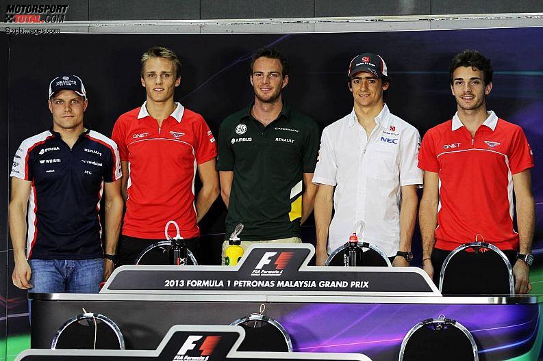 Formula 1- Season 2013 - z1363856452