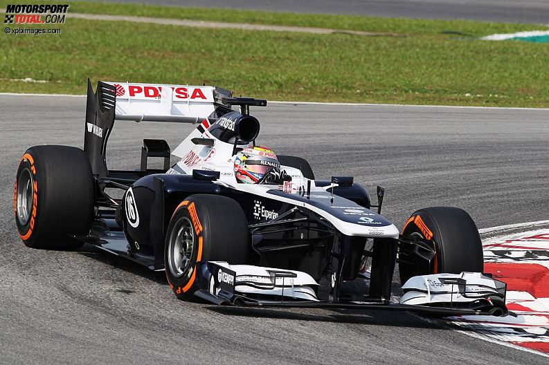 Formula 1- Season 2013 - z1363941605