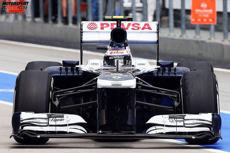 Formula 1- Season 2013 - z1363947607