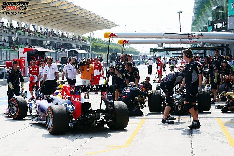Formula 1- Season 2013 - z1363947706