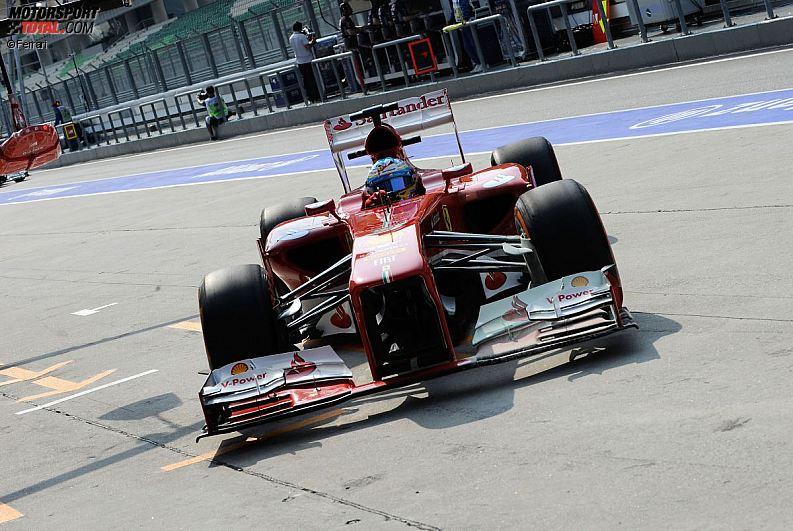 Formula 1- Season 2013 - z1363963753