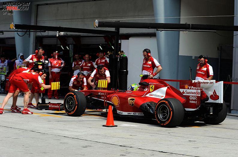 Formula 1- Season 2013 - z1363963787