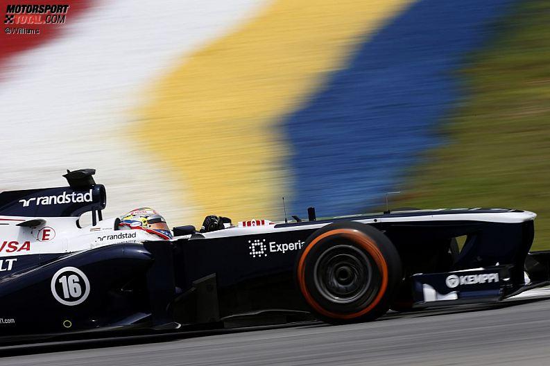 Formula 1- Season 2013 - z1363965548