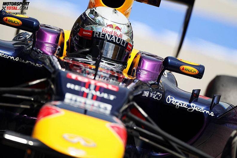 Formula 1- Season 2013 - z1364023812