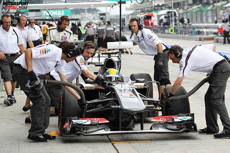 Formula 1- Season 2013 - z1364023906