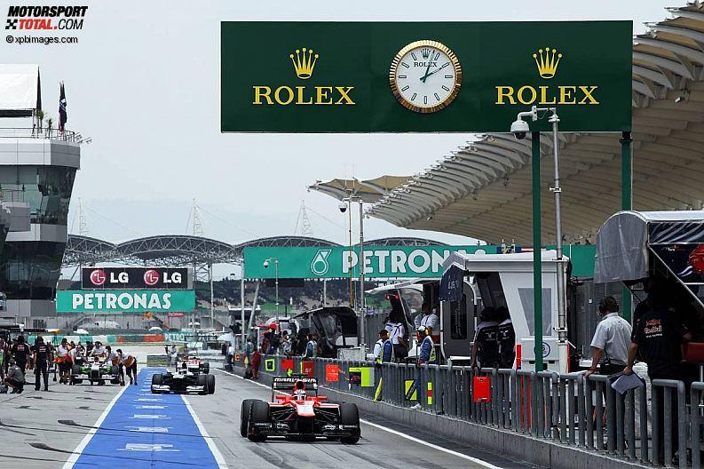 Formula 1- Season 2013 - z1364023920