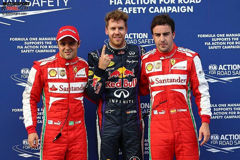 Formula 1- Season 2013 - z1364030403