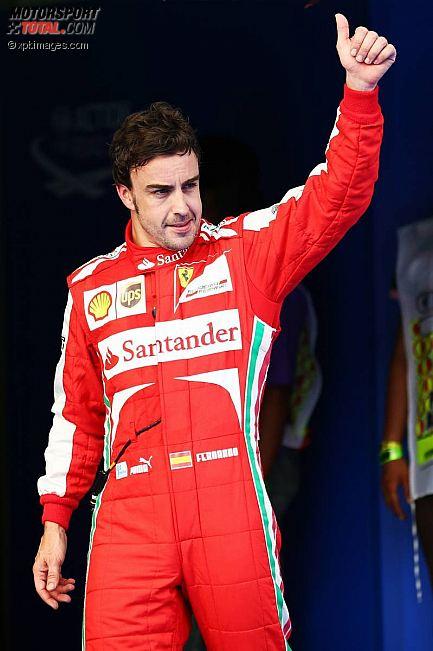 Formula 1- Season 2013 - z1364033435