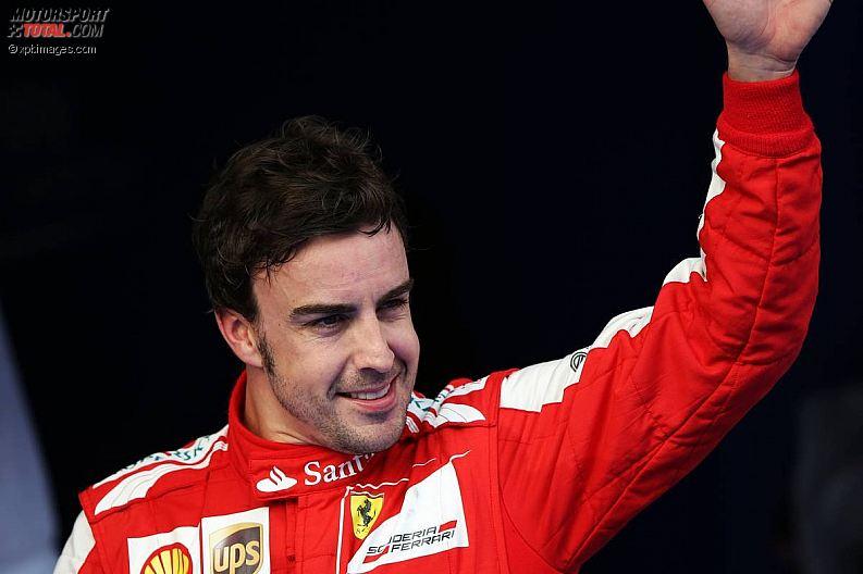 Formula 1- Season 2013 - z1364034631