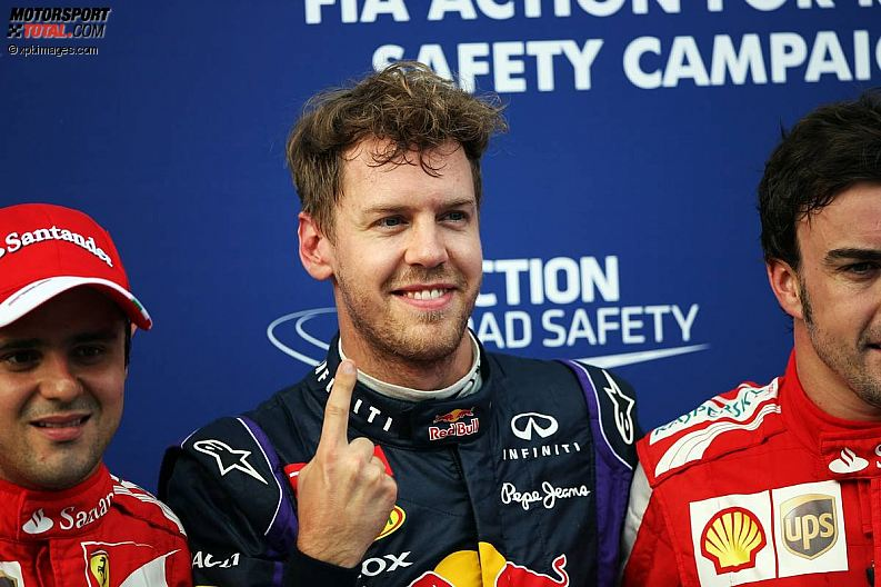 Formula 1- Season 2013 - z1364034636
