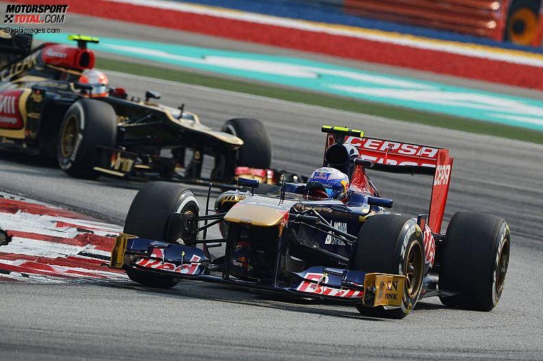 Formula 1- Season 2013 - z1364043625