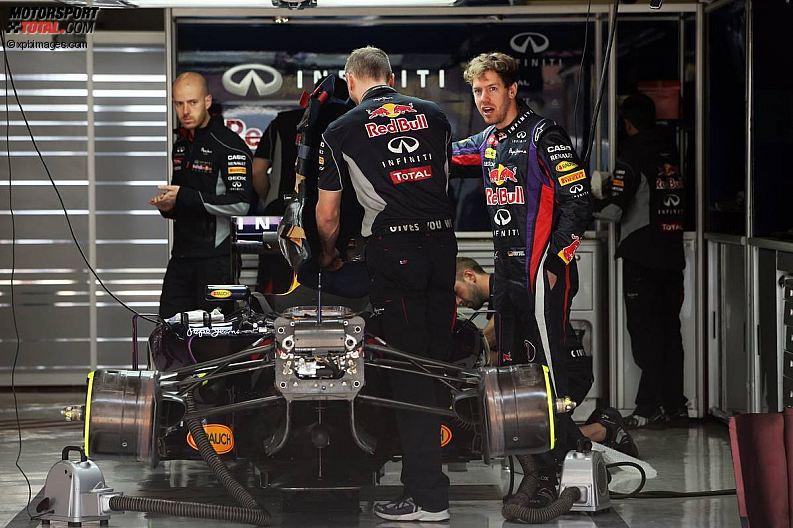 Formula 1- Season 2013 - z1365732630