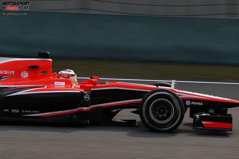 Formula 1- Season 2013 - z1365760947