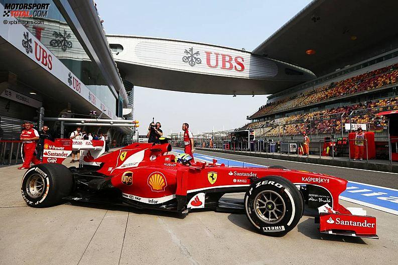 Formula 1- Season 2013 - z1365765136