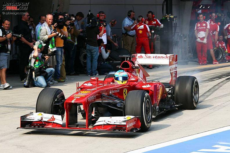 Formula 1- Season 2013 - z1365766954