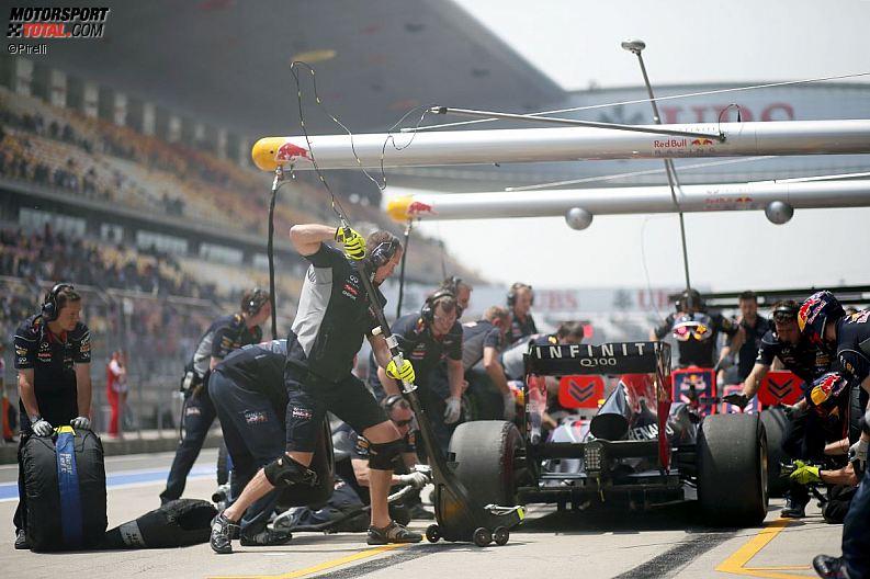 Formula 1- Season 2013 - z1365774397