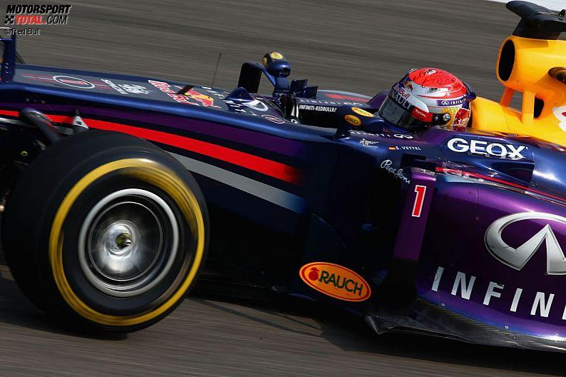 Formula 1- Season 2013 - z1365776046