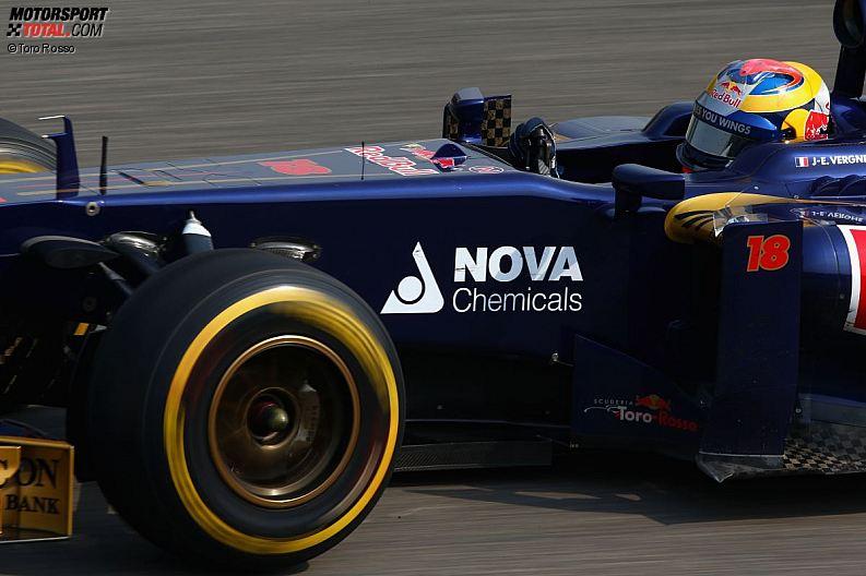 Formula 1- Season 2013 - z1365776891