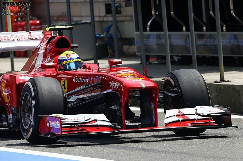 Formula 1- Season 2013 - z1365829815
