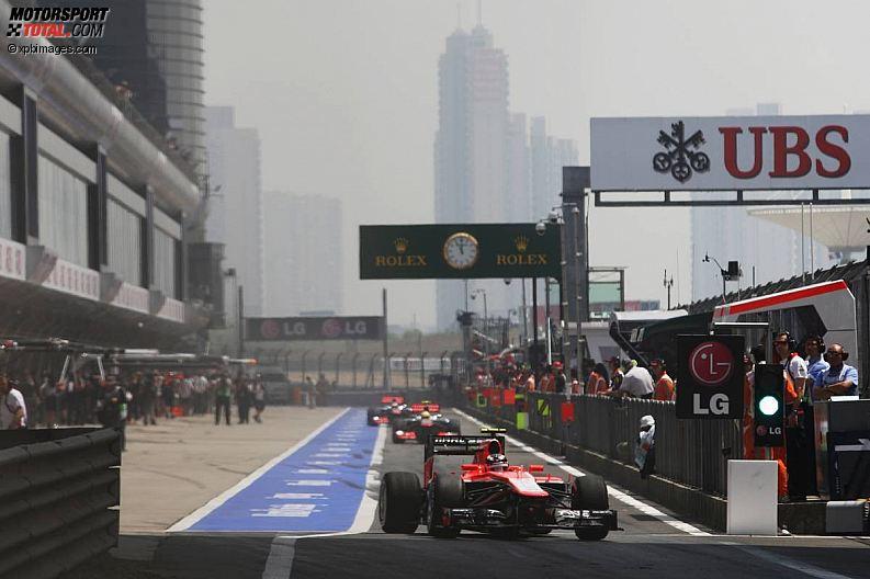 Formula 1- Season 2013 - z1365834042