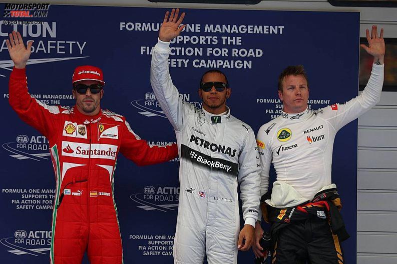 Formula 1- Season 2013 - z1365837602