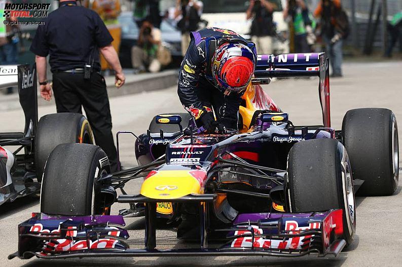 Formula 1- Season 2013 - z1365838208