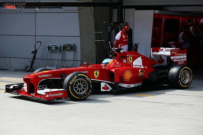 Formula 1- Season 2013 - z1365843004