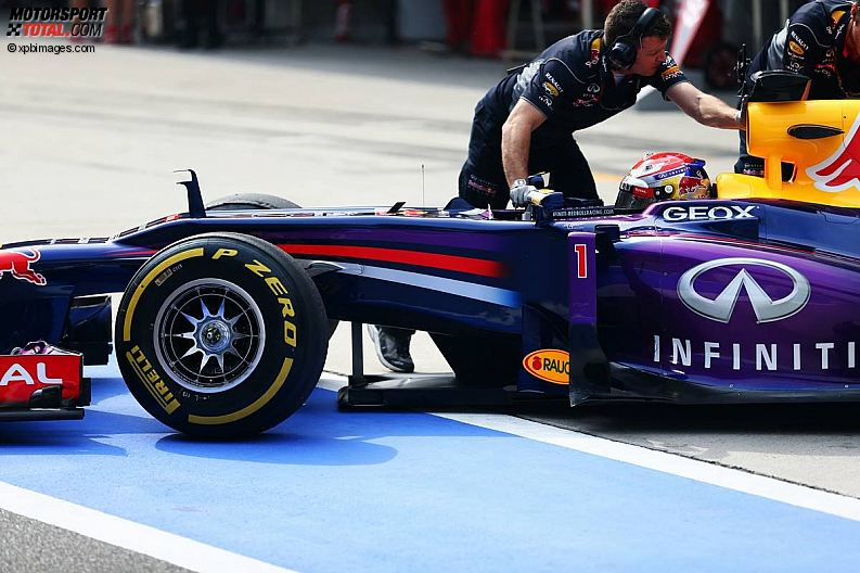 Formula 1- Season 2013 - z1365843088