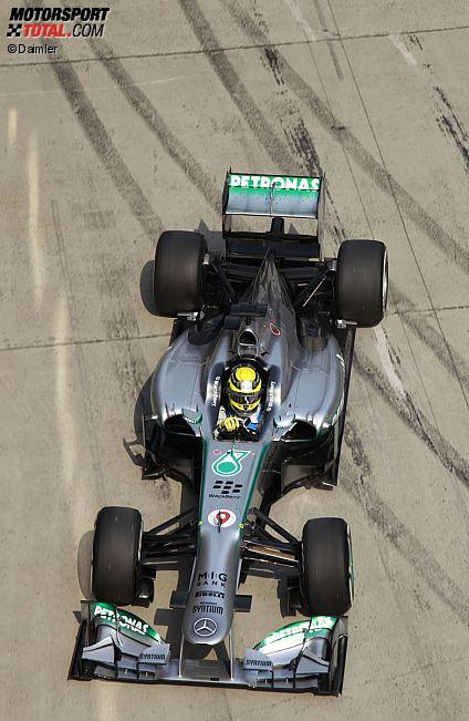 Formula 1- Season 2013 - z1365856947