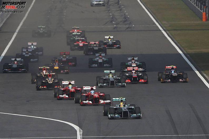 Formula 1- Season 2013 - z1365925803