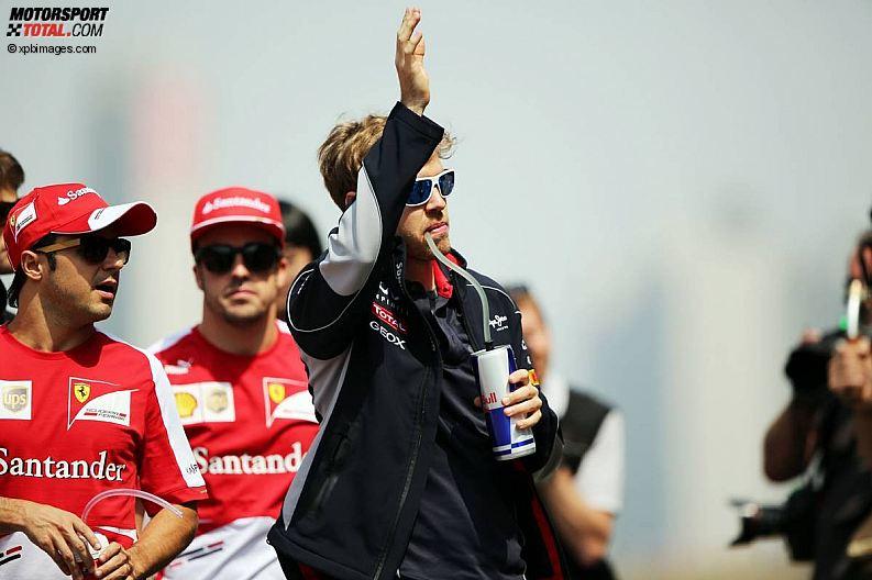 Formula 1- Season 2013 - z1365927007