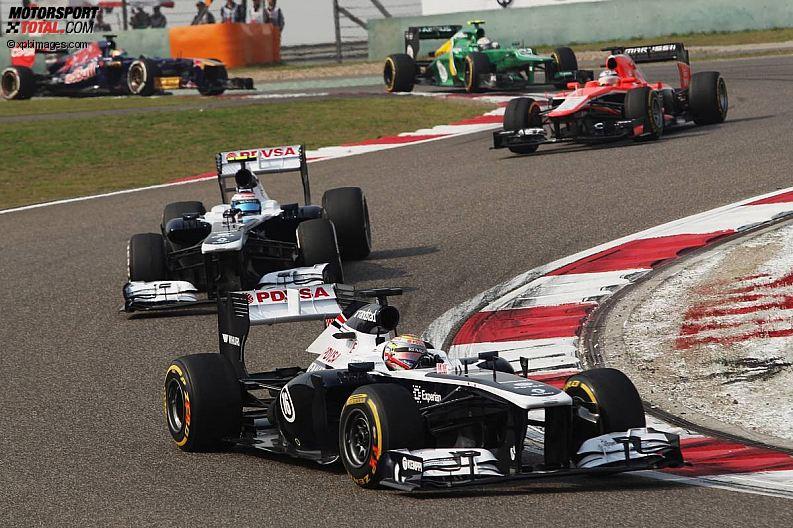 Formula 1- Season 2013 - z1365928262