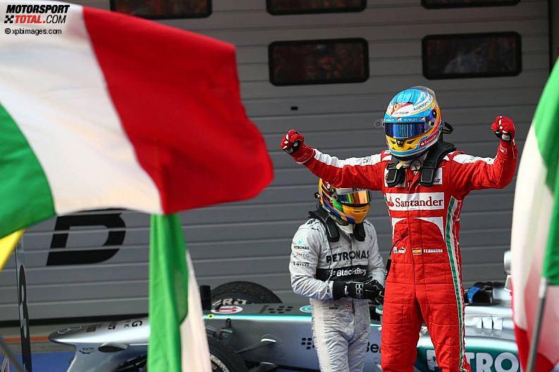 Formula 1- Season 2013 - z1365931204