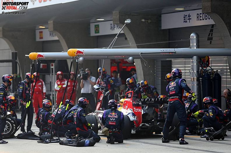 Formula 1- Season 2013 - z1365932408
