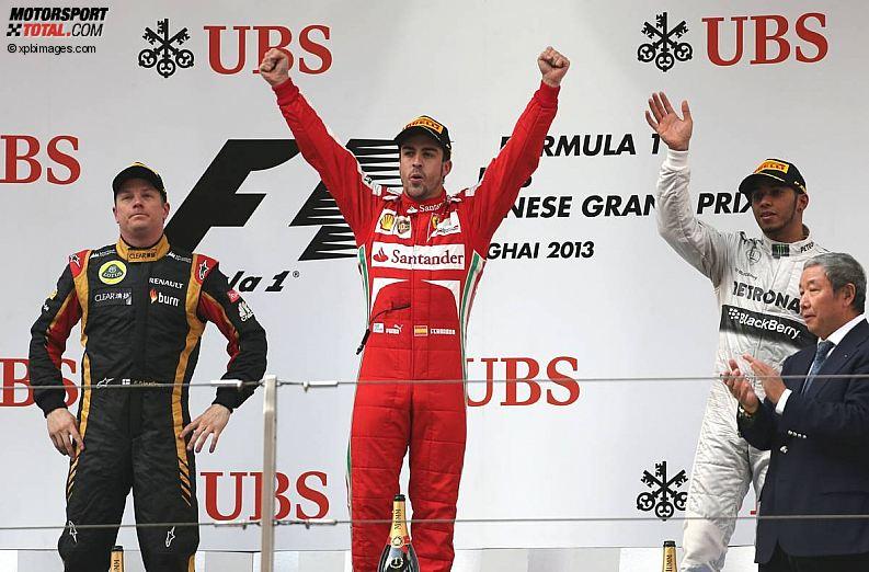 Formula 1- Season 2013 - z1365932434