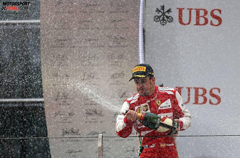 Formula 1- Season 2013 - z1365932442