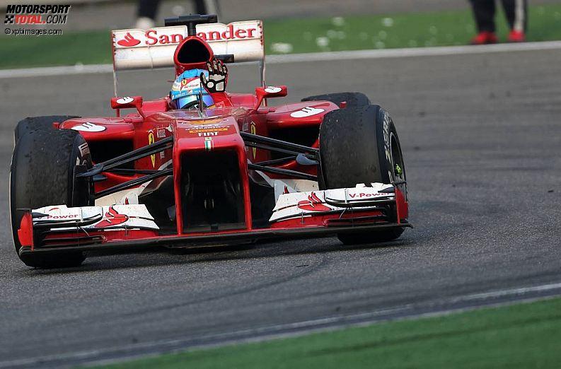Formula 1- Season 2013 - z1365932455
