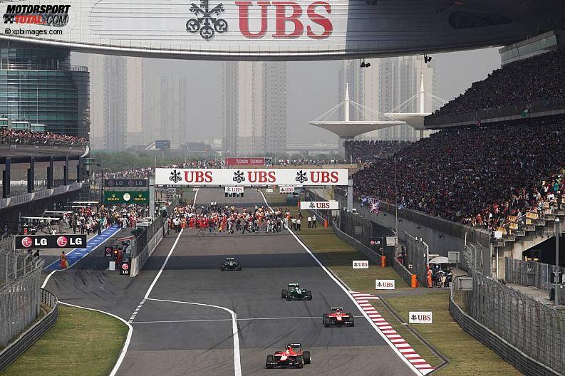Formula 1- Season 2013 - z1365934211