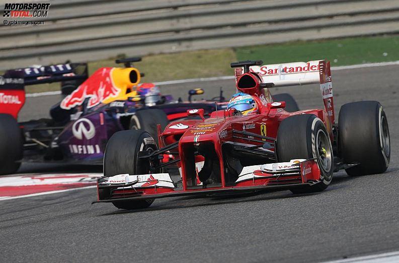 Formula 1- Season 2013 - z1365934815